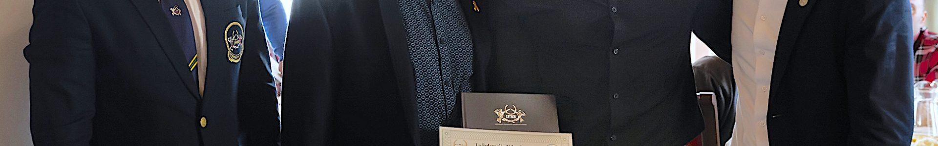 JOSE MIGUEL GOMEZ: MEJOR ATLETA VALENCIANO DE 2019