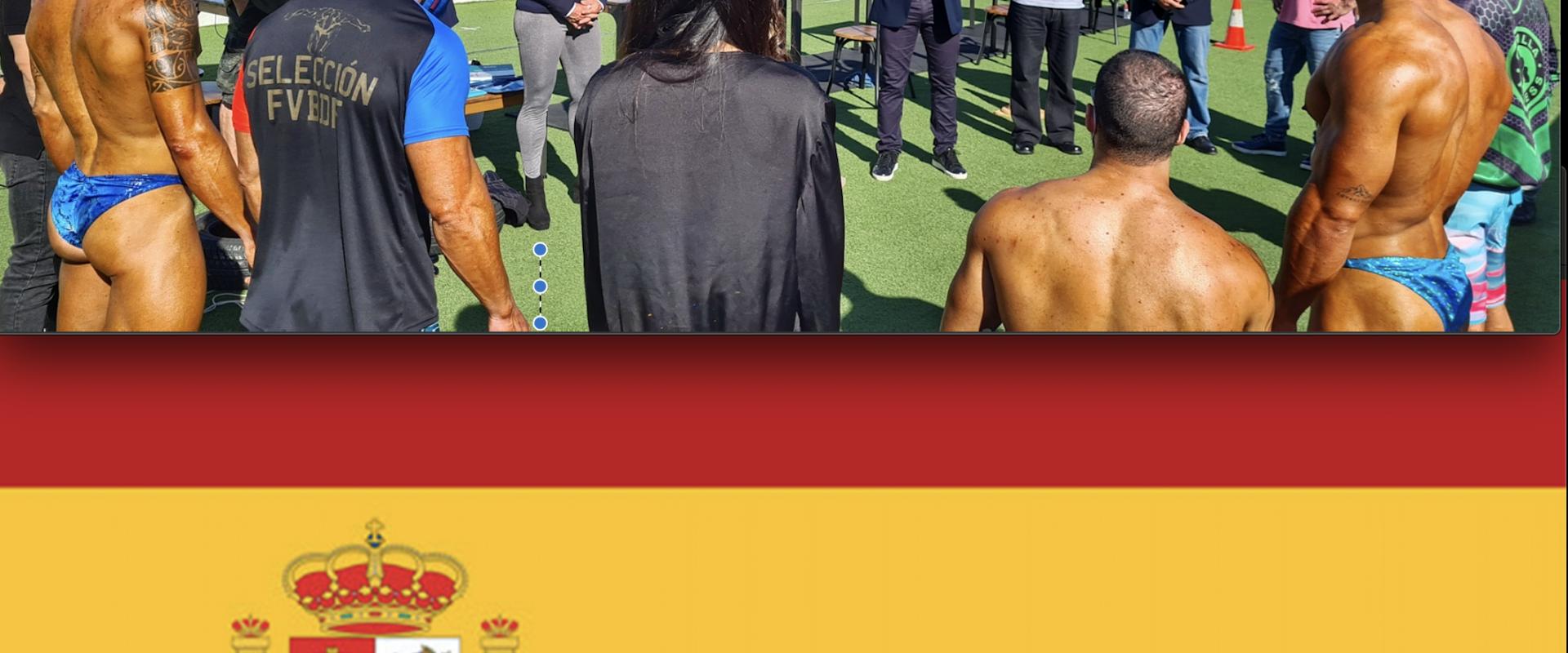 EL TROFEO COSTA BLANCA, ABIERTO A TODA ESPAÑA