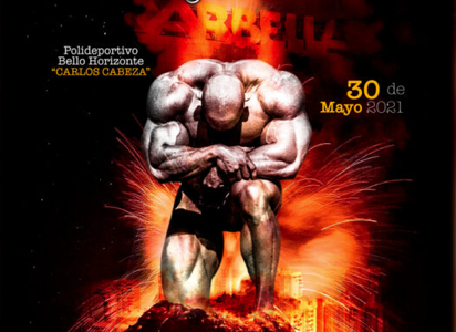 """INSCRIPCIONES TROFEO """"CIUDAD DE MARBELLA"""": PLAZO CIERRA MIERCOLES 26"""