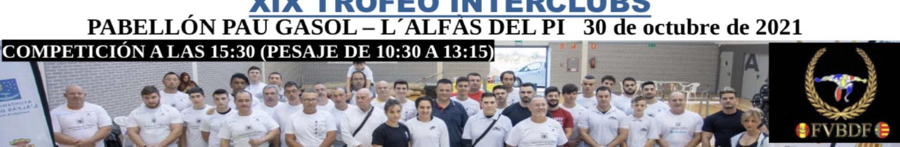 ALFAZ DEL PI (ALICANTE); SEDE DEL 6º CTO. ESPAÑA DE POTENCIA: