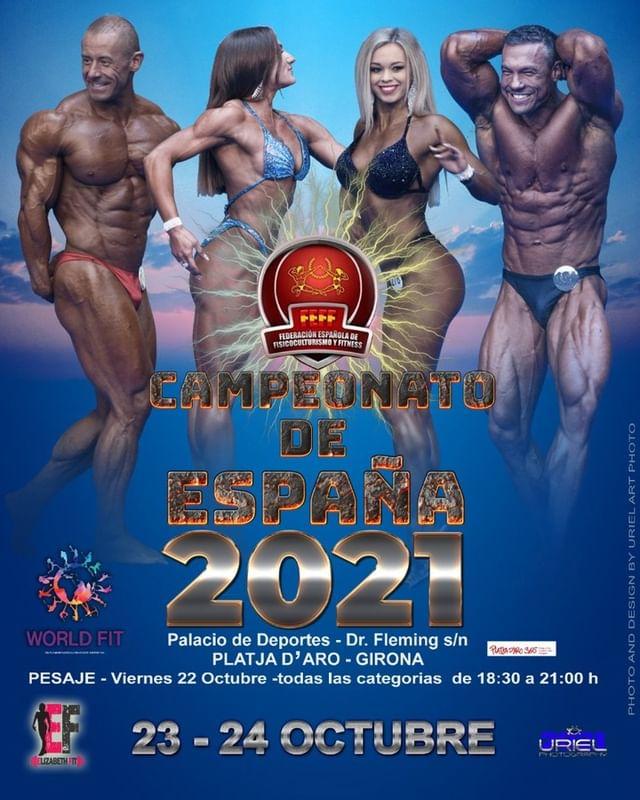 MAS DE 400 ATLETAS -50 DE ELLOS, VALENCIANOS-, EN EL CPTO. ESPAÑA 2021